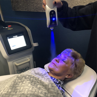 ZonaCryo Tucson's Premiere Cryotherapy (520)620-9100